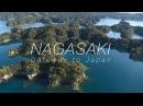 Nagasaki Gateway to Japan 4K Ultra HD 長崎