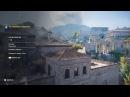 Интерактивный тур по Египту Assassin's Creed Origins Часть 53 Основание Кирены