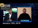Full Show - Groundbreaking Steven Seagal Interview Exposes Deep State - 01/15/2018