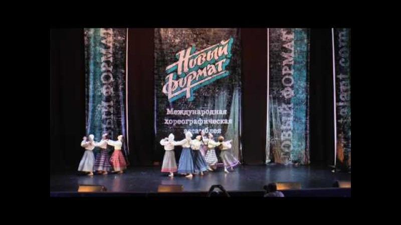 Абсолютный победитель Студия современного танца Людмилы Чигишевой, г.Ростов-на-Дону