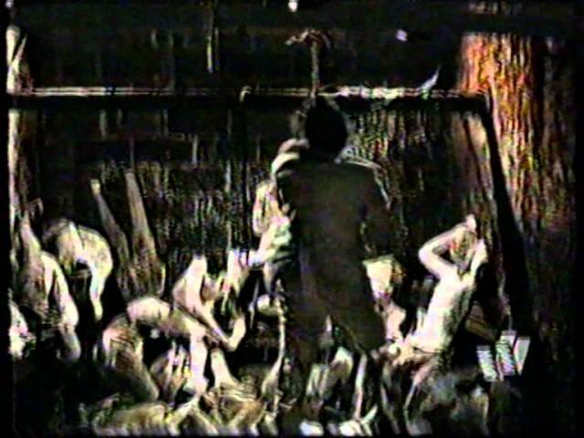 Реклама на VHS (1998) от Варус Видео