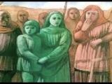 В 1173 году люди стали свидетелями телепортации человека.Пришельцы с планеты