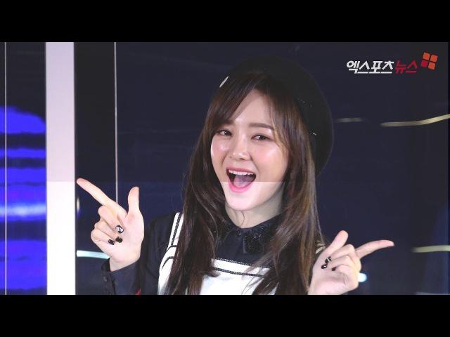 (4K고화질)구구단 김세정…넘치는 미모 '매 프레임이 화보'(gugudan,워아이오우샹 녹