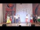Проект Танцующая школа. Стиляги. школа №221.7б класс-2017