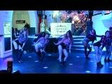 Female Dance (Dancehall Queen) Pin Up хореограф Маня Арсенова  и Ангелина Птушкина