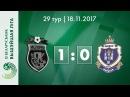 Беларусбанк - Высшая лига. Ислочь – Днепр