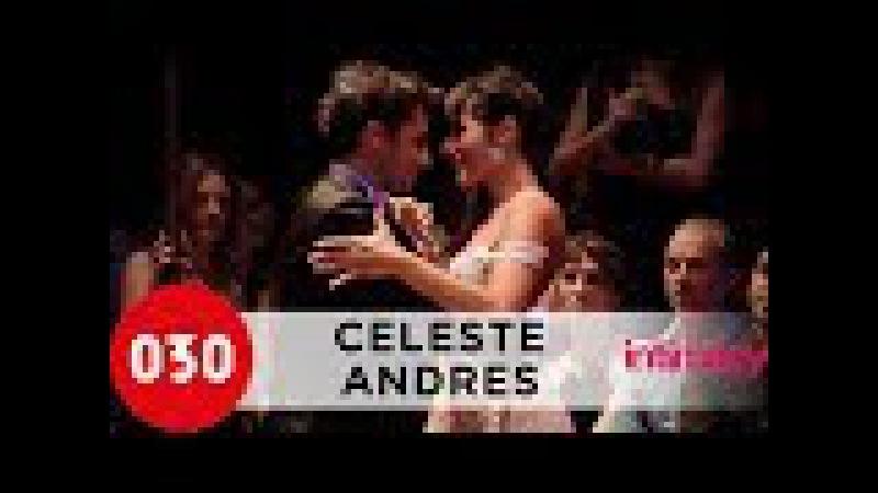 Celeste Medina and Andres Sautel – No hay tierra como la mía
