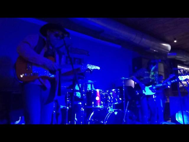 Be Bop A Lula - Banderas Blues Band