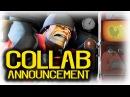 Soldier's Dispenser Collab Announcement