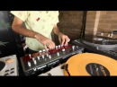 DJ NIKK C 100% VESTAX ROUTINE