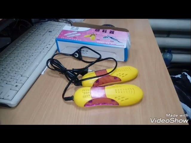 Покупки с АлиЭкспресс. Сушка для обуви, резинки для простыни, линза для макросъемки и др.