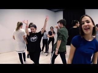 FREESTYLE CREW // CRAZY TEENS (JUNIORS) // Бендеры Группа до 15 лет