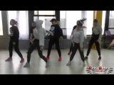 A. Chal - Cuanto (feat. A$AP Nast) choreo by Aleksa Oshurko Devil Dance Studio