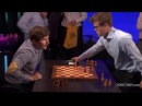 TOP 7 Dramatic Chess Endgame with Magnus Carlsen in Grand chess tour 2017
