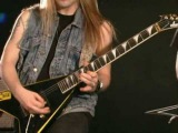 Alexi Laiho &amp Roope Latvala (Children of Bodom) - Waltari Jam HIGH QUALITY
