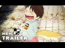 Mirai Of the Future Trailer 2018 Mamoru Hosoda Anime Movie Трейлер HIKKAMOE
