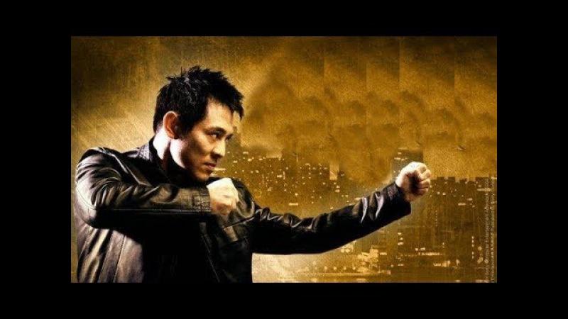 Боевик карате фильм с Джет Ли живая легенда!к у л а к из ш а о л и н я