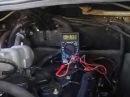 Проверка датчика кислорода ДК1 он же лямбда зонд на ЗМЗ 409 Евро 3
