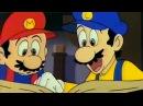 Super Mario Bros Anime Movie Restored Best Quality · English subbed · 『スーパーマリオブラザーズ ピーチ姫救出大作戦