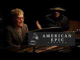 Elton John and Jack White - Two Fingers of Whiskey (BBC Arena American Epic)