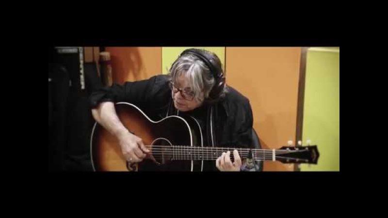 JE T'AIME... MOI NON PLUS (Serge Gainsbourg, 1967 / Guitar arrangement Yann Viet)