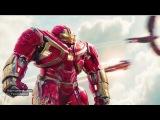 Мстители 3: Война бесконечности - Русский Трейлер 3 (финальный, 2018) | MSOT