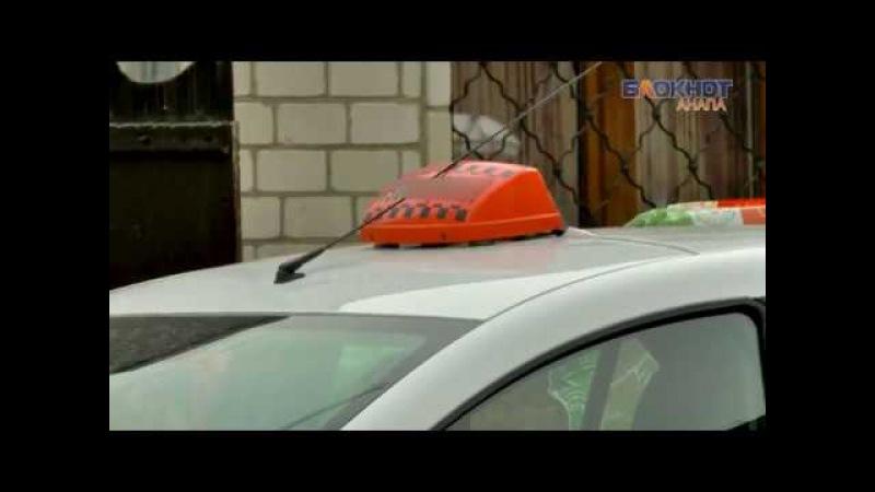 Непобедимые таксисты: в Анапе нет эффективных мер по борьбе с нелегальными перевозчиками