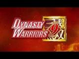 Dynasty Warriors 9 (Xbox One - Guan Yu Gameplay)