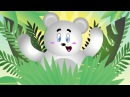 Animal Freeze Dance | Kids Music | Songs for Kids | The Kiboomers | Esl | Toddler