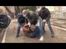 В Крыму задержан гражданин Украины за шпионаж Оперативное видео ФСБ