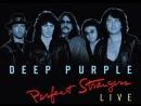 Deep Purple - Perfect Strangers. 1984 (Live Sydney).