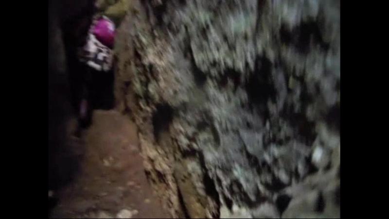 Колокольная Пещера Кудепста