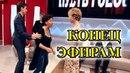 Виталина Цимбалюк Романовская бывшая жена Армена Джигарханяна может исчезнуть из эфиров ток шоу