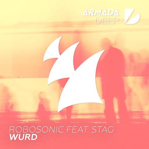 Robosonic альбом WURD