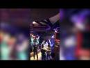 Группа Таврика в баре Тортуга. Кавер-группа на праздник, свадьбу в Крыму, Сочи, Краснодаре. Get Lucky.