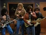 More cowbell. Blue