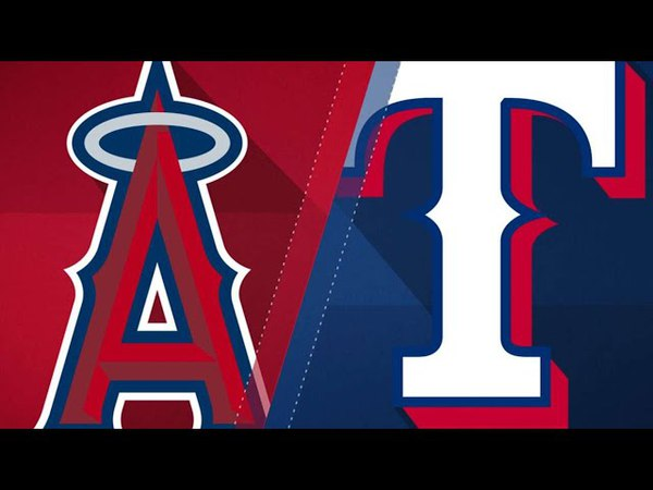 Skaggs, Trout lead Angels to 11-1 win 41018