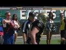 Eagles vs Saints 2009