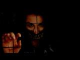 make up || horror || Victoria Sidorova