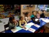 Фрагмент занятия развитие речи, грамота  в группе