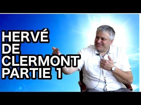 Hervé c'est LA Générosité ( Agence Matrimoniale CQMI) - Première Partie