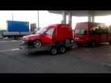 Вернулись на Родину. Renault Rapid.