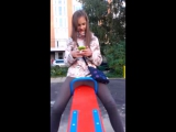 Полина Малина - Live