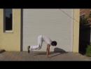Берпи варианты выполнения Workout Burpee