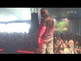 ONSLAUGHT - LIVE AT WACKEN OPEN AIR. 2011