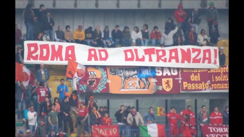 Roma-Cagliari 1-0. Fazio (il var e Damato) zampato! [audio]