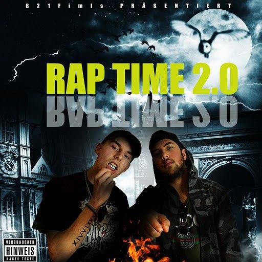 RENO альбом RapTime 2.0 (feat. Sebi.Doc)