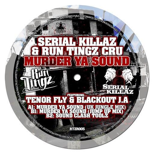 Serial Killaz альбом Murder Ya Sound (feat. Tenor Fly & Blackout J.A)