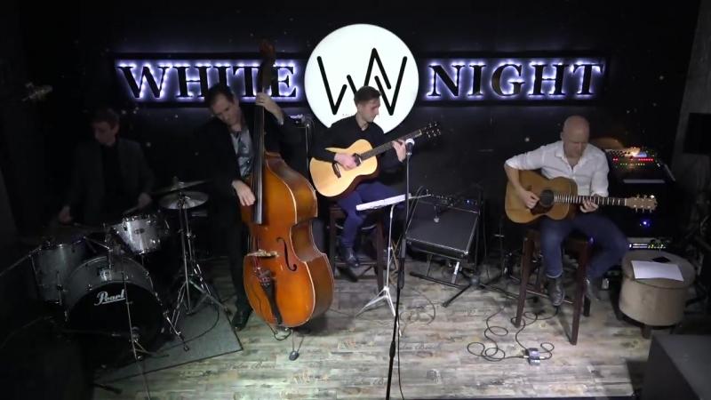 Danis Acoustic Band Spain