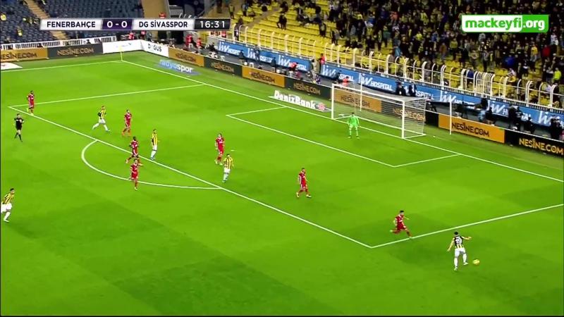 SL 2017 18 Fenerbahce Sivasspor full
